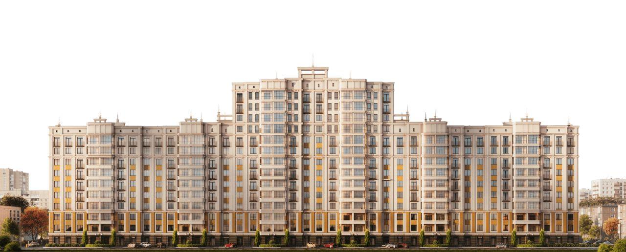 продажа квартир Современник Дом на Некрасова