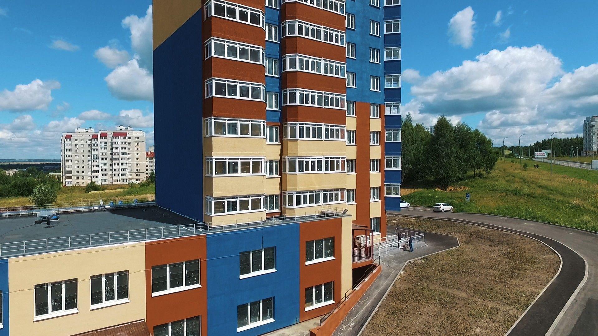 продажа квартир Живописный