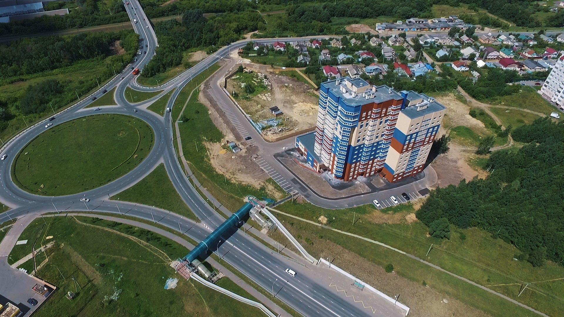 жилой комплекс Живописный