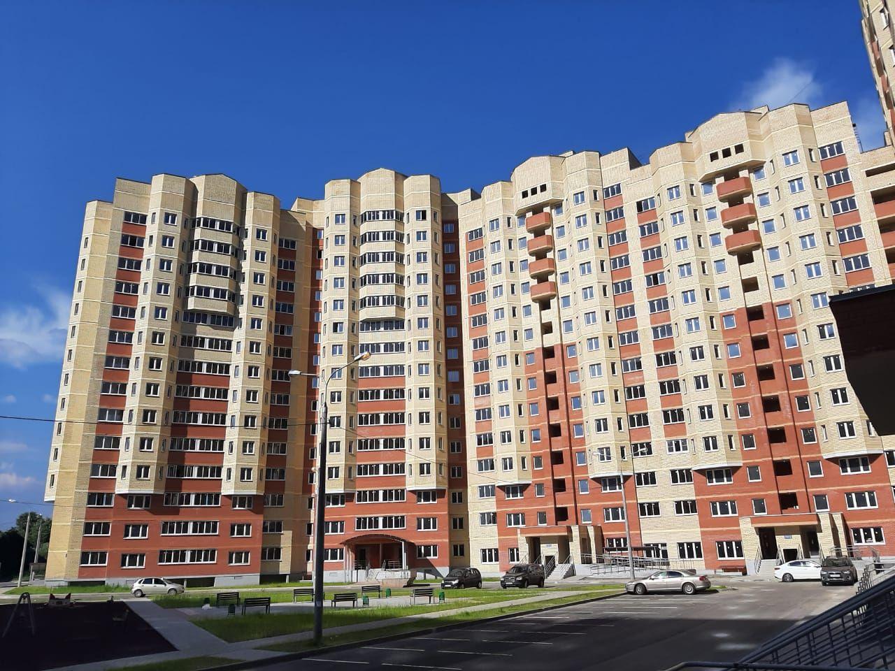 жилой комплекс Дом в Федурново (МАРЗ)