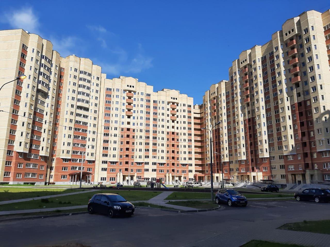 фото ЖК Дом в Федурново (МАРЗ)