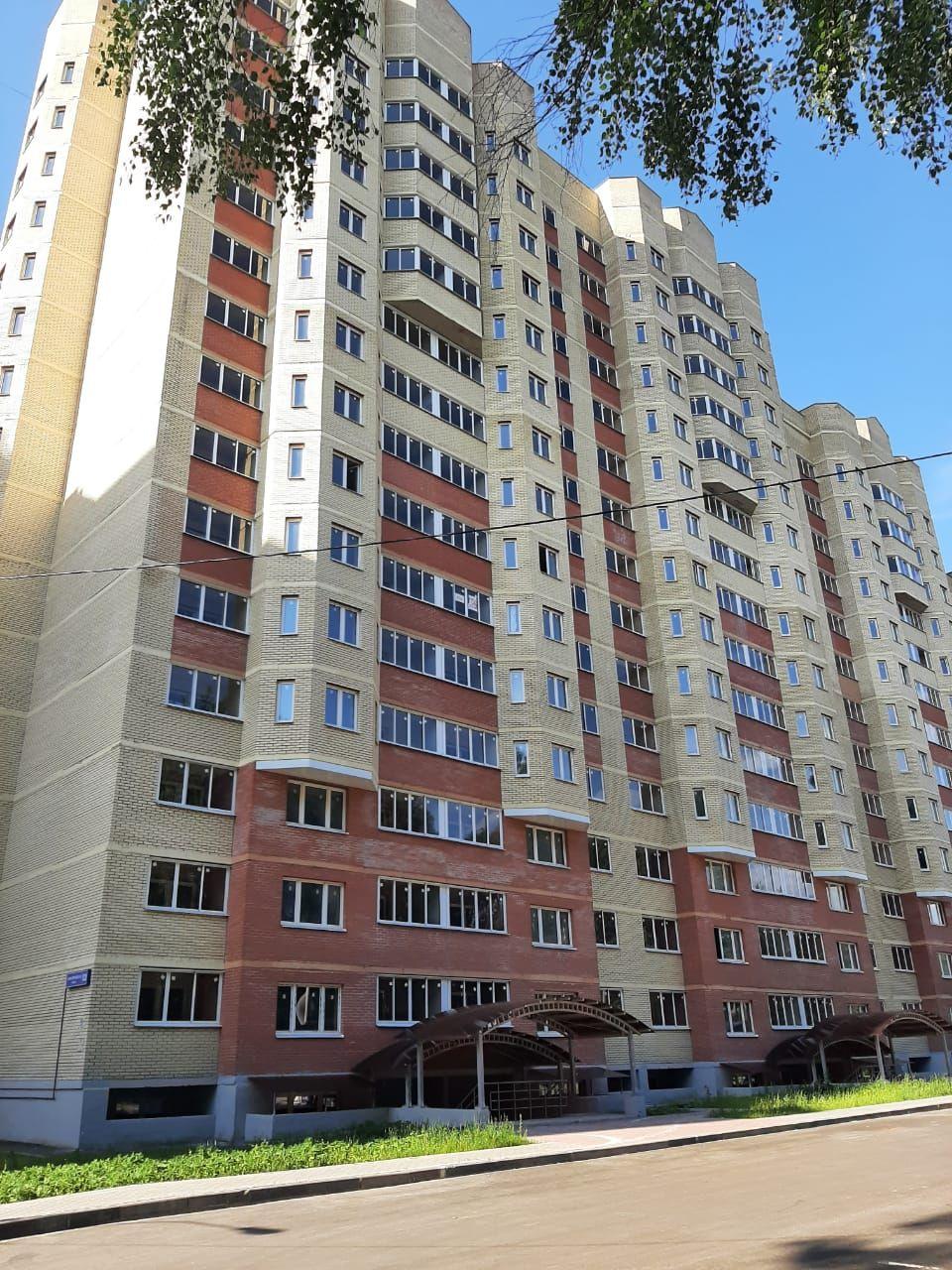 купить квартиру в ЖК Дом в Федурново (МАРЗ)