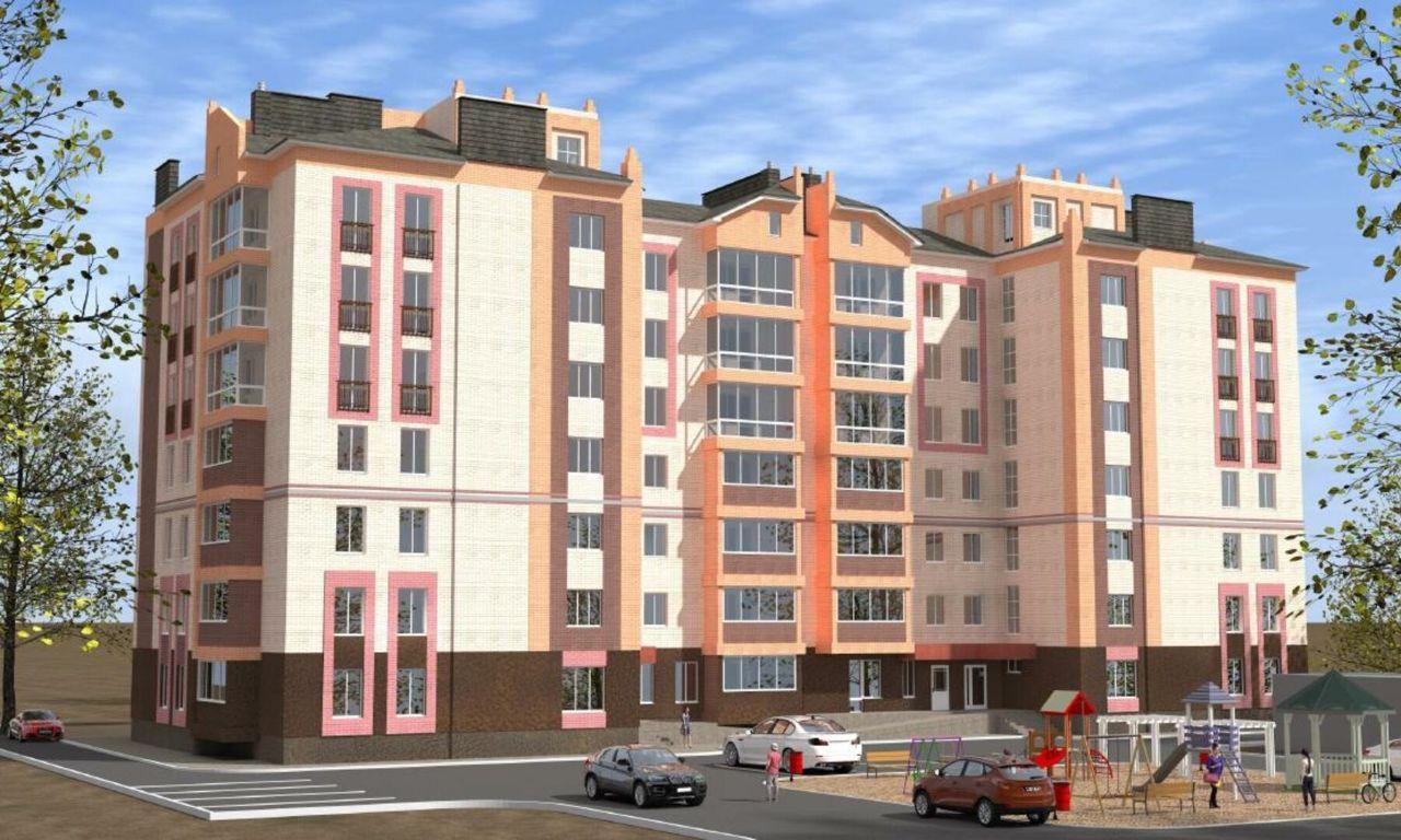 продажа квартир по ул. Ленина, 234