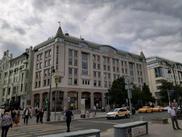 Торгово-деловой комплекс Берлинский дом