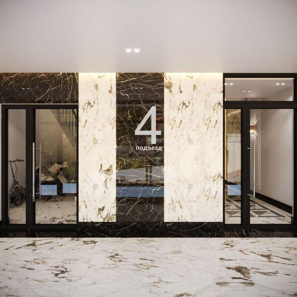 12-я Фотография ЖК «Дом на площади»