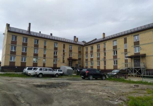 1-я Фотография ЖК «По ул. Совхозная, 14»