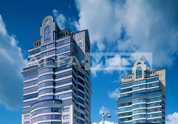 3-я Фотография ЖК «Две башни»