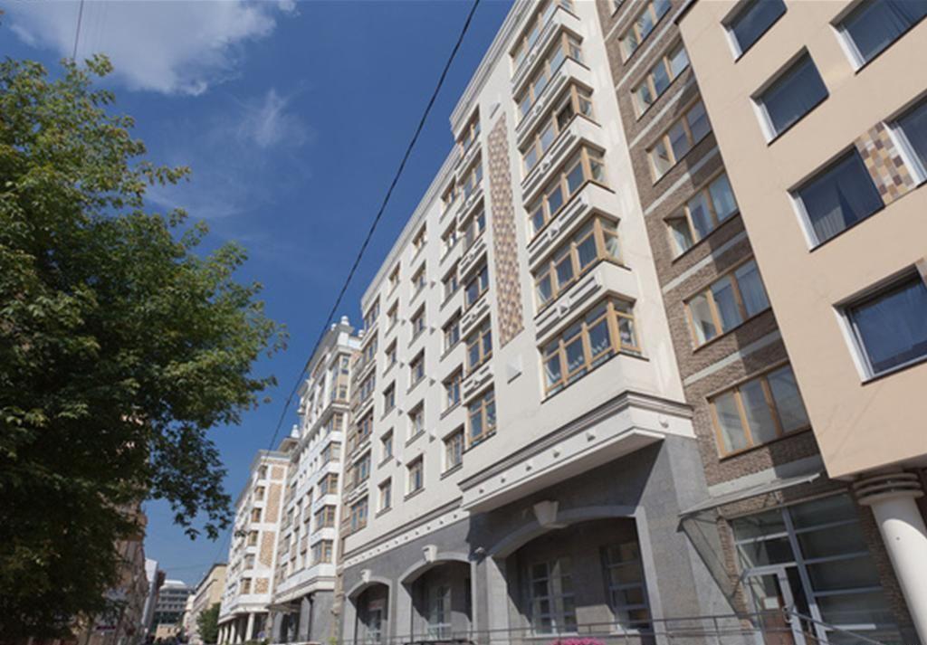 купить квартиру в ЖК Филипповский