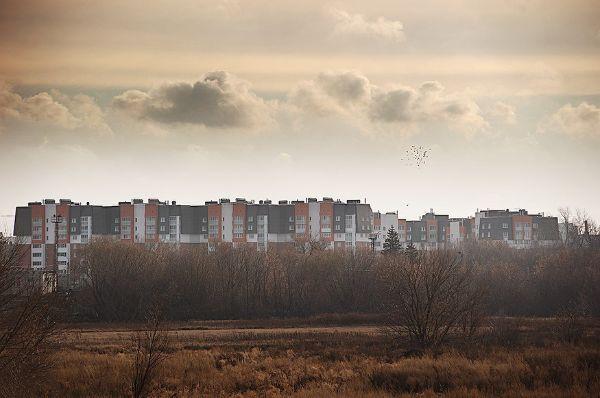 4-я Фотография ЖК «Кремлевское»