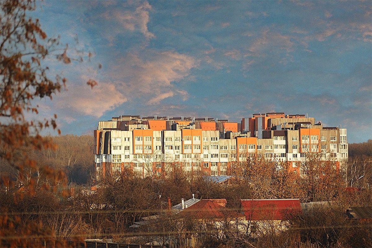 продажа квартир Кремлевское