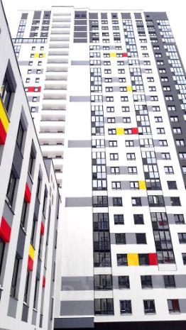 Жилой квартал Комсомольская 67