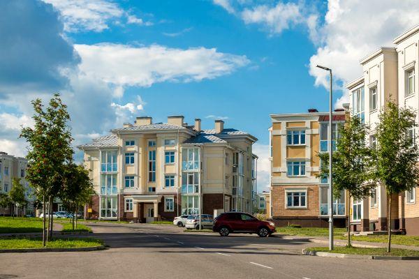 28-я Фотография ЖК «Ново-Никольское»