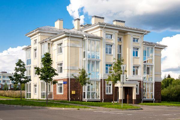 29-я Фотография ЖК «Ново-Никольское»