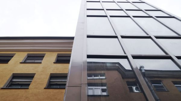 продажа квартир Крона
