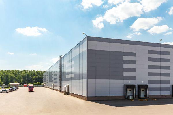 Производственно-складской комплекс Модус