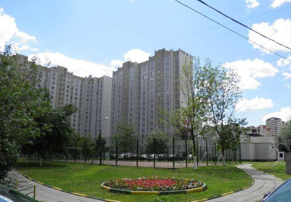2-я Фотография ЖК «БЭСТ-квартиры в Северном Бутово»
