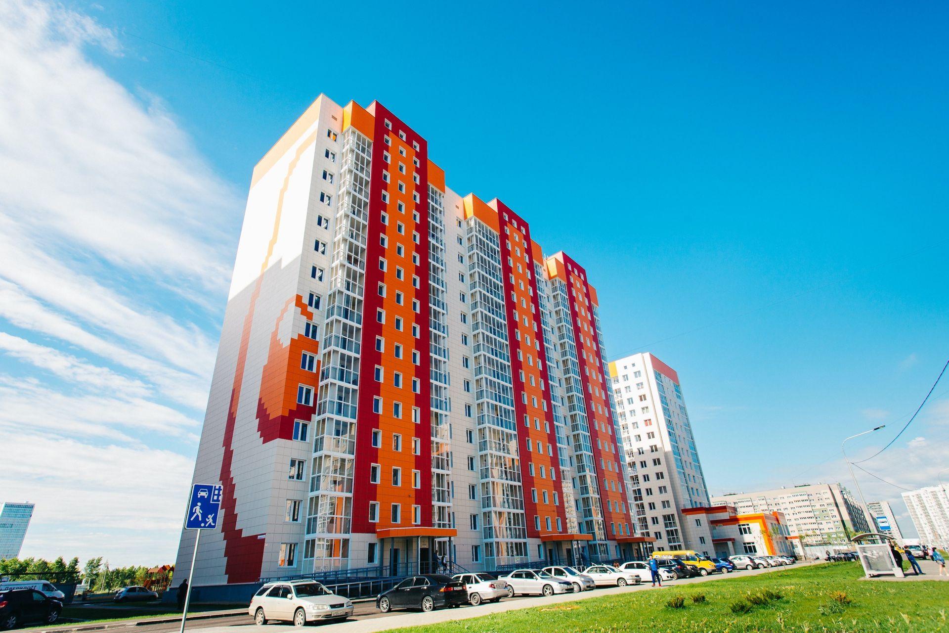 продажа квартир Матрешки