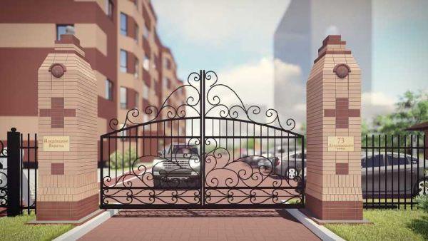 3-я Фотография ЖК «Покровские Ворота»