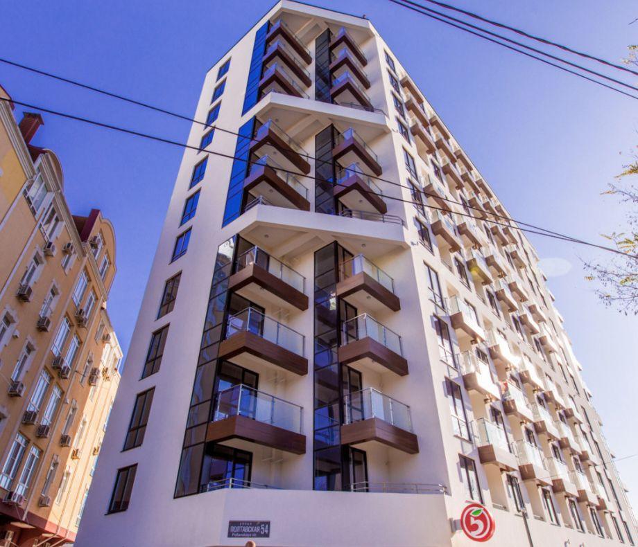 купить квартиру в ЖК Мадрид 4