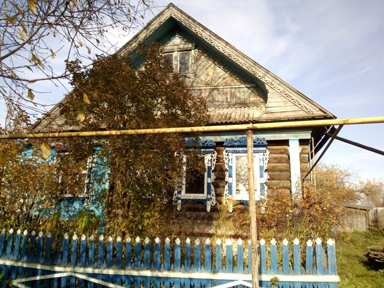 Купить дом 50м² Нижегородская область, Бор городской округ, Ямново село - база ЦИАН, объявление 250479336