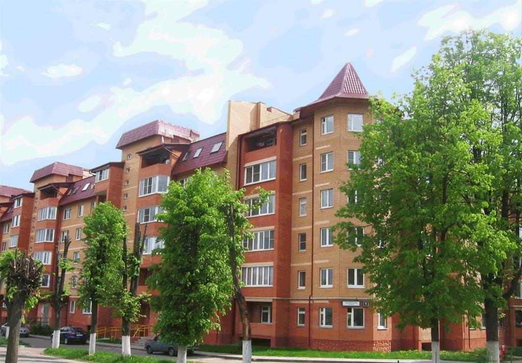 жилой комплекс Пионерский 5