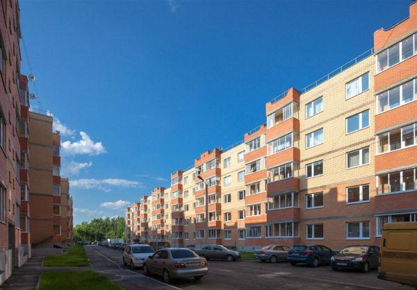 3-я Фотография ЖК «Зеленоградский»