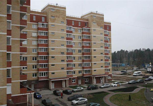 4-я Фотография ЖК «Литвиново»