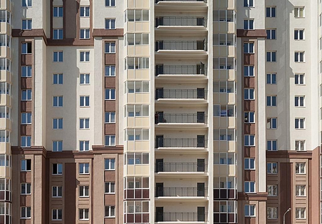 купить квартиру в ЖК Новое Домодедово