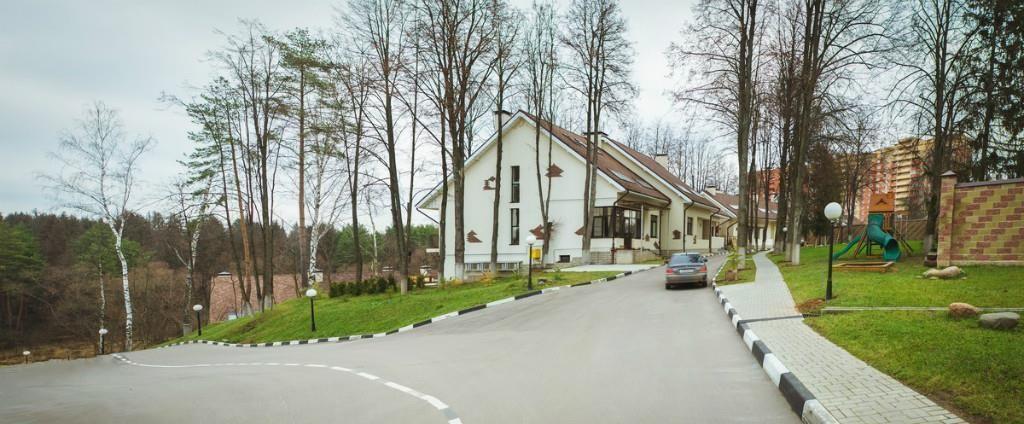 продажа квартир Шаляпинская усадьба