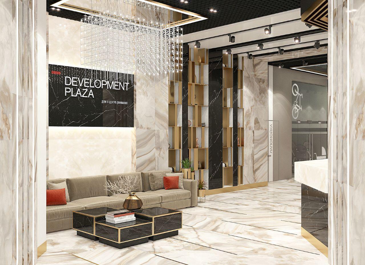 продажа квартир Development-Plaza (Девелопмент-Плаза)