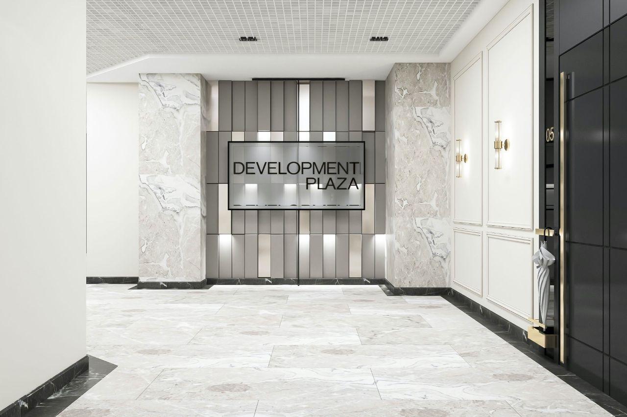 фото ЖК Development-Plaza (Девелопмент-Плаза)