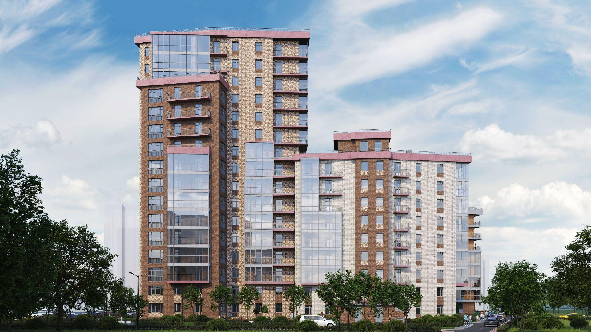 продажа квартир Dubrava 2.0 (Дубрава )