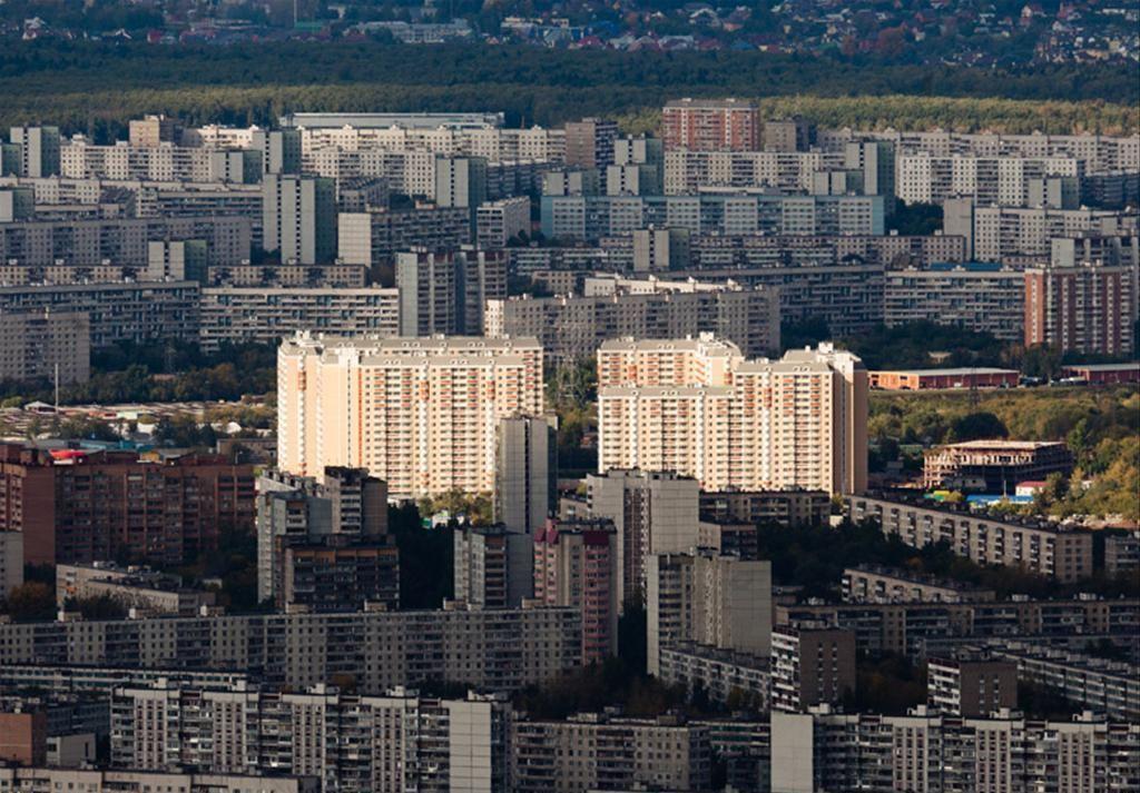 продажа квартир Юрлово