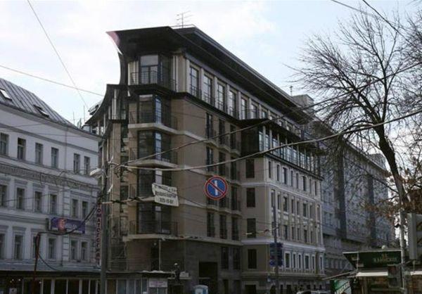 1-я Фотография ЖК «Дом на Селезнёвской»