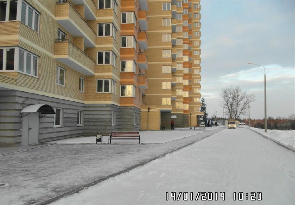 жилой комплекс Радужная 23