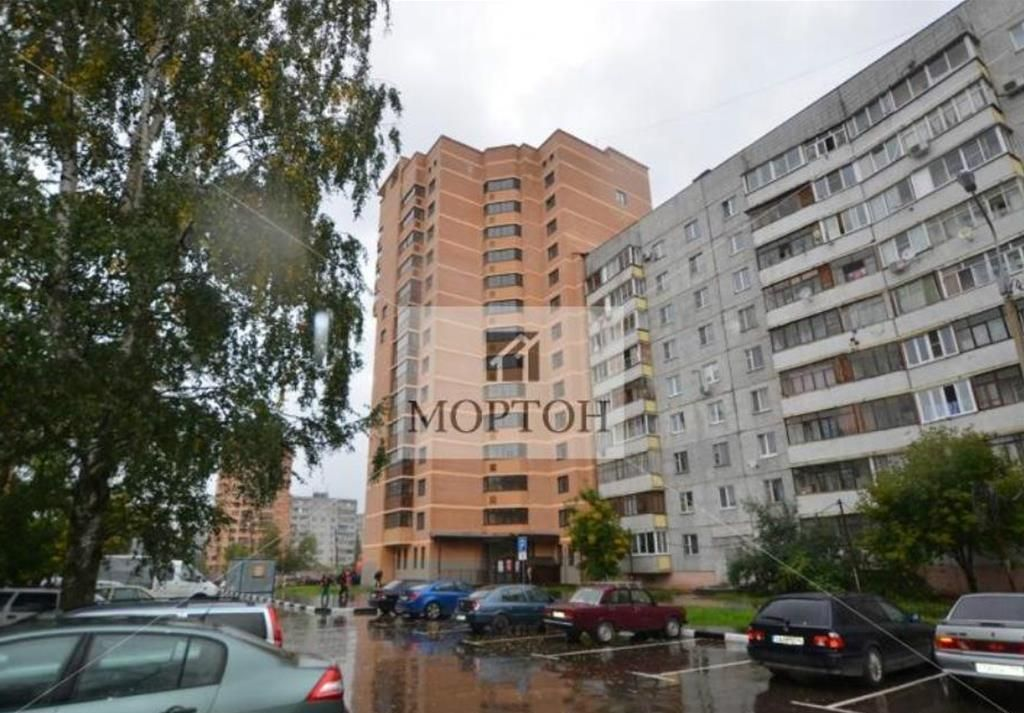 фото ЖК Пролетарский проспект 12