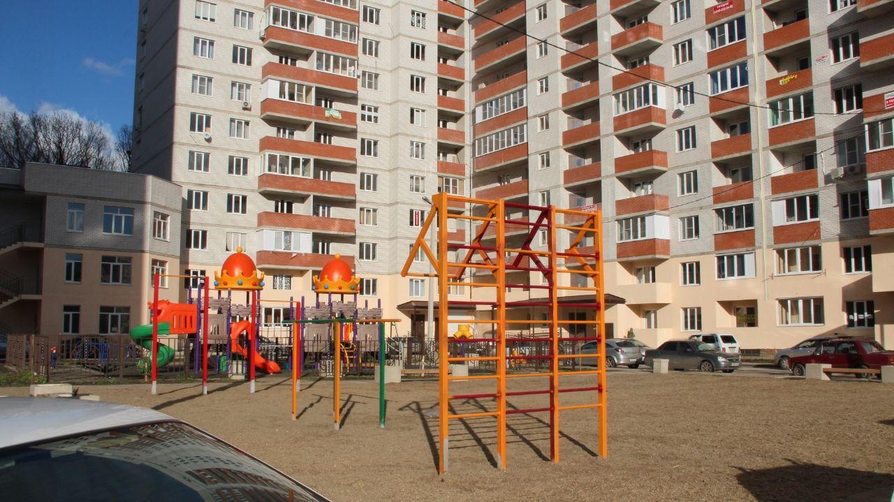 купить квартиру в ЖК По ул. Восточно-Кругликовской