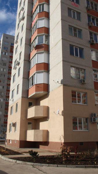 3-я Фотография ЖК «По ул. Восточно-Кругликовской»