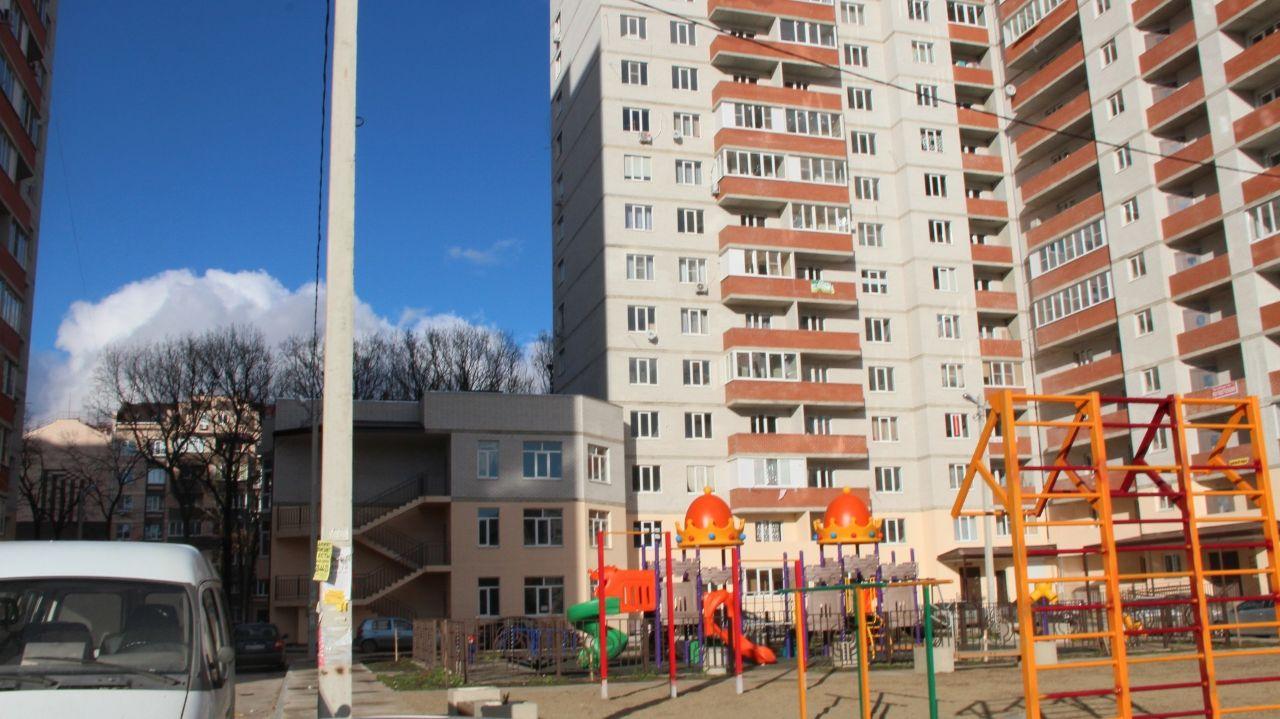 продажа квартир По ул. Восточно-Кругликовской
