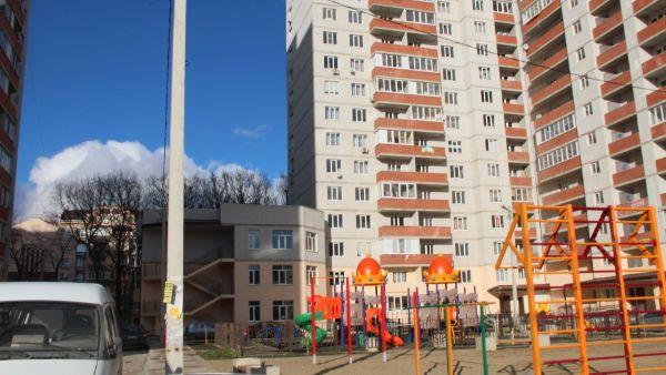 4-я Фотография ЖК «По ул. Восточно-Кругликовской»