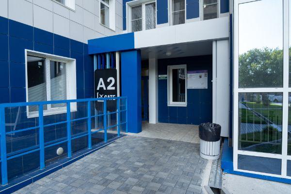 14-я Фотография ЖК «Аэропорт»