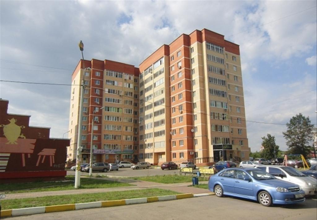 продажа квартир Чугунова 32А
