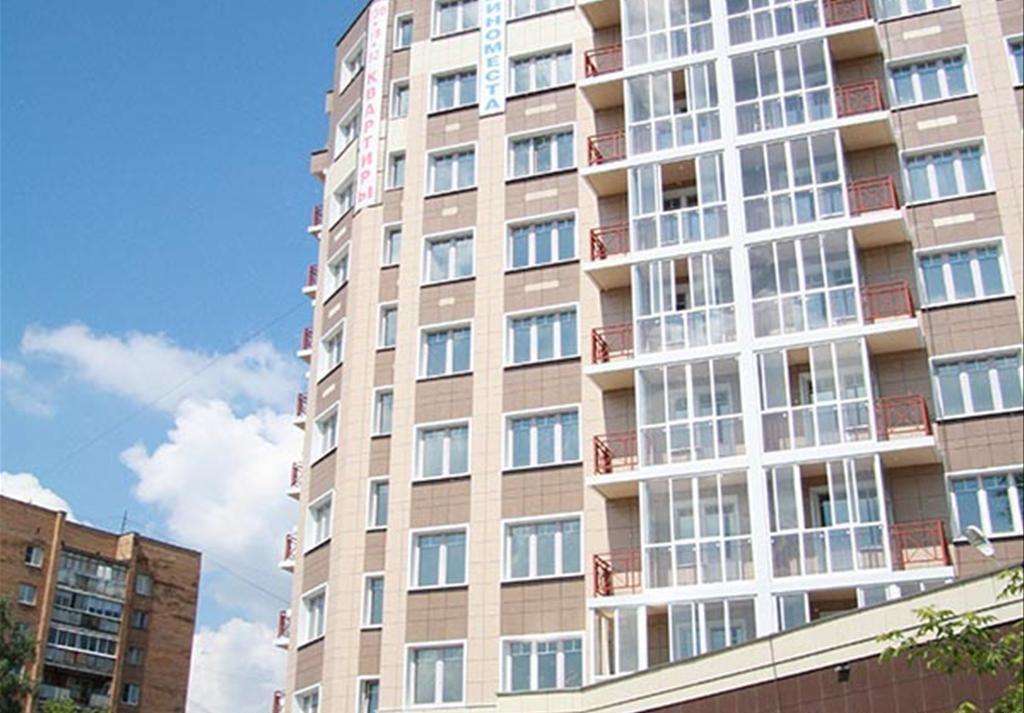 купить квартиру в ЖК Калараш