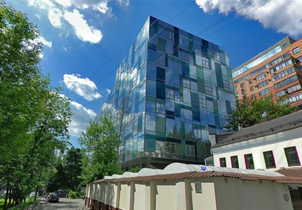 Коммерческая недвижимость Климашкина улица налог на имущество коммерческая недвижимость физических лиц