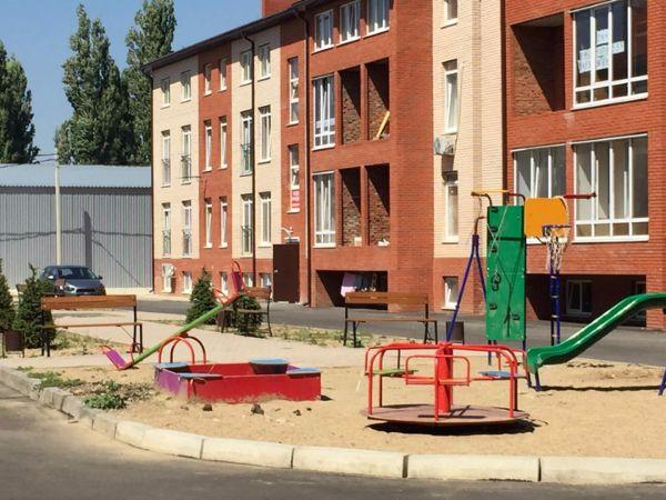 1-я Фотография ЖК «Советский»