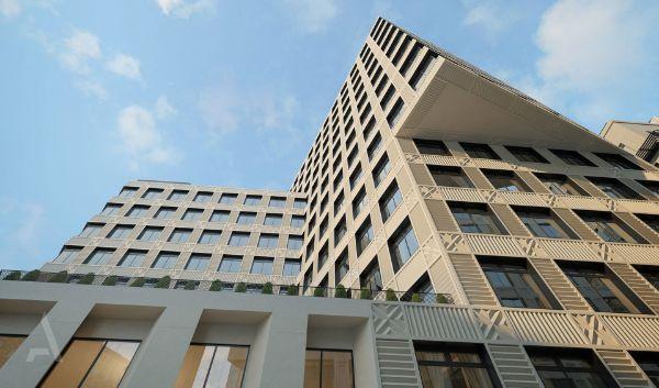 2-я Фотография ЖК «Atlantic Apartments (Атлантик Апартаментс)»