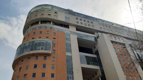 Бизнес-центр Научный 17
