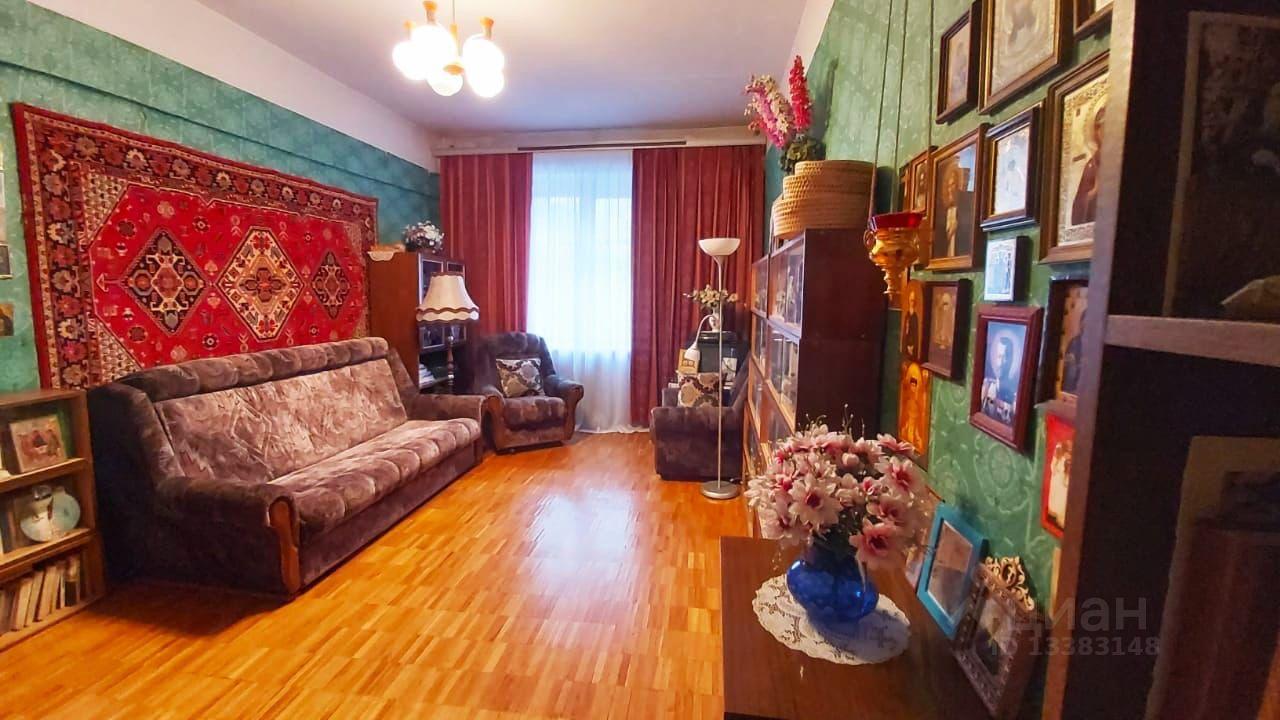 Продаю двухкомнатную квартиру 57м² ул. Металлургов, 52, Москва, ВАО, р-н Перово м. Перово - база ЦИАН, объявление 250305341
