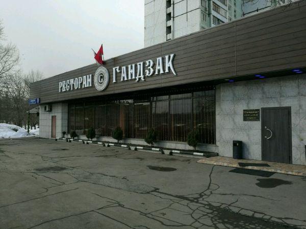 Отдельно стоящее здание на ул. Перовская, 73с1