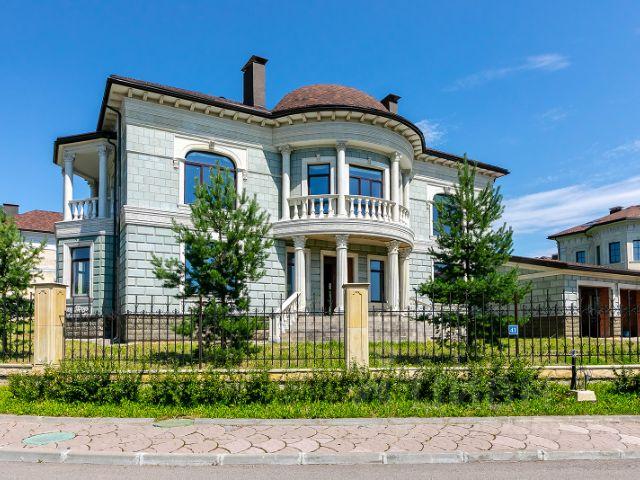 Дома в москве и за рубежом недвижимость недорого за рубежом